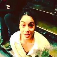 VIDEO: Vanessa Hudgens & Cast of Broadway-Bound GIGI Share Their Excitement on Instagram!