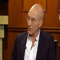 VIDEO: Patrick Stewart Says He and Ian McKellen Will Not Likely Appear in X-MEN: APOCALYPSE