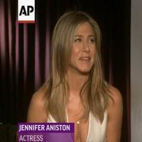 VIDEO: Jennifer Aniston Talks Recent Oscar Snub for Starring Role in CAKE