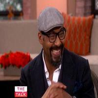 VIDEO: Broadway's Jesse L. Martin Talks Possible All-Musical Episode of THE FLASH