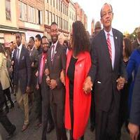 VIDEO: Oprah Winfrey & Cast of SELMA Honor Martin Luther King Jr.
