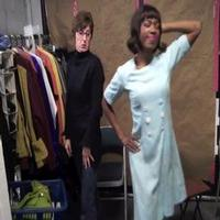 STAGE TUBE: Cast of MOTOWN Dances Off Broadway to Pharrell's 'Happy'