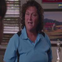 VIDEO: Coach Beiste Reveals Upcoming Gender Reassignment Surgery on GLEE