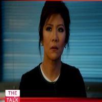 VIDEO: Sneak Peek - Watch Julie Chen's Acting Debut on Tonight's NCIS: LA