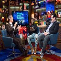 VIDEO: Josh Gad Talks Possibility of Playing 'Olaf' in Broadway's FROZEN
