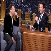 VIDEO: Jude Law Talks New Film 'Black Sea' & More on TONIGHT SHOW