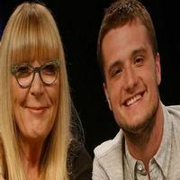 VIDEO: Sneak Peek -  Josh Hutcherson Guest Judges Next Episode of Syfy's FACE OFF