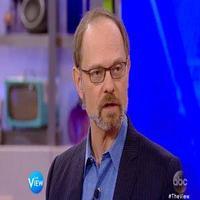 VIDEO: David Hyde Pierce Talks Broadway Directorial Debut in 'SHOULDA BEEN YOU'