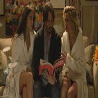 VIDEO: First Look- Keanu Reeves Stars in New Thriller KNOCK KNOCK