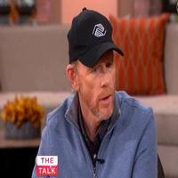 VIDEO: Ron Howard Chats New 'Project Imagination' Campaign on THE TALK