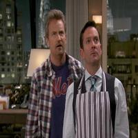 VIDEO: First Look - Matthew Perry, Thomas Lennon Star in CBS's THE ODD COUPLE
