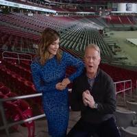 VIDEO: Sneak Peek - McPhee, Esiason Host CBS's SUPER BOWL'S GREATEST COMMERCIALS 2015