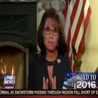 VIDEO: Bill O'Reilly Says Sarah Palin's Presidential Candidacy Would Be a 'Reality Show'