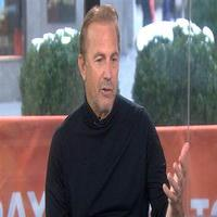 VIDEO: Kevin Costner Talks New Film 'Black or White' on TODAY