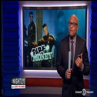 VIDEO: Larry Asks: 'Is Money Tainting American Democracy?' on NIGHTLY SHOW