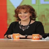 VIDEO: Joy Behar Returns to 'The View' to Talk ME, MY MOUTH AND I & More!
