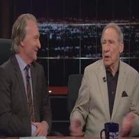 VIDEO: Mel Brooks Talks Effects of PC Culture on Modern Moviemaking with Bill Maher