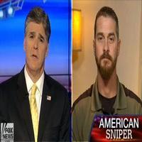 VIDEO: Brother of AMERICAN SNIPER Author Addresses Negative Remarks; Says Snipers are Saviors