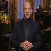 VIDEO: J.K. Simmons Channels WHIPLASH Character in SNL Opening