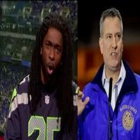 VIDEO: SNL Roasts Fake NYC Blizzard, Richard Sherman, and More
