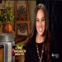 VIDEO: Sneak Peek - Chris Arrives Late with Shocking Guest on Tonight's THE BACHELOR