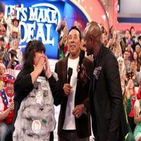 VIDEO: Sneak Peek - Smokey Robinson Guests on LET'S MAKE A DEAL's 'Grammy Week', 2/6