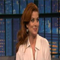 VIDEO: Debra Messing & Eric McCormack to Reunite on Upcoming MYSTERIES OF LAURA Episode