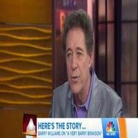 VIDEO: 'Brady Bunch' Star Barry Williams Talks New Musical Variety Reality Series