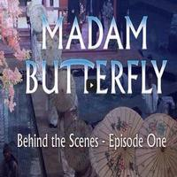 STAGE TUBE: In Rehearsal with Hyeseoung Kwon & Jeffrey Gwaltney for MADAM BUTTERFLY at Royal Albert Hall!