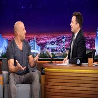 VIDEO: Vin Diesel Recalls First Meeting Paul Walker on TONIGHT SHOW