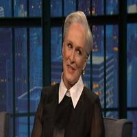 VIDEO: A DELICATE BALANCE's Glenn Close Talks Return to Broadway on 'Late Night'