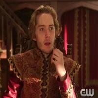 VIDEO: Sneak Peek - 'The End of Mourning' Episode of The CW's REIGN