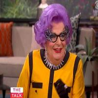 VIDEO: Tony Winner Dame Edna Shares: 'The Person Who Inspired Me Was Joan Rivers'