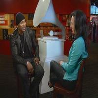 VIDEO: Sneak Peek - Grammy Host LL Cool J Visits CBS SUNDAY MORNING, 2/8