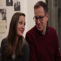 STAGE TUBE: It's 'A BROADWAY ROMANCE!' Laura Osnes & Santino Fontana Preview NY Phil's Valentine's Day Concert