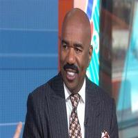 VIDEO: Talk Show Host Steve Harvey Launches New Dating Site