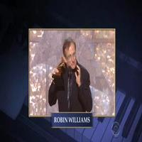 VIDEO: Pete Seeger, Robin Williams Among GRAMMYS 'In Memoriam' Tribute