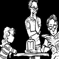 STAGE TUBE: Alison Bechdel Brings Her FUN HOME Experience to Life with Animation!