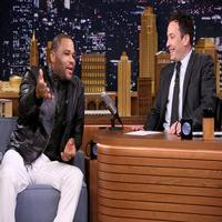 VIDEO: Anthony Anderson Talks New ABC Comedy BLACKISH on Tonight
