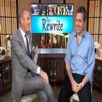 VIDEO: Hugh Grant Talks New Romantic Comedy 'Rewrite' on TODAY