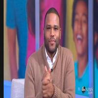 VIDEO: Anthony Anderson Talks Success of 'Black-ish' on GMA