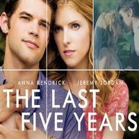 AUDIO: First Listen to THE LAST 5 YEARS Soundtrack with Anna Kendrick & Jeremy Jordan!