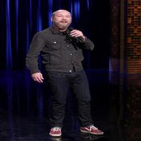 VIDEO: Comic Kyle Kinane Talks Growing Old & More on TONIGHT