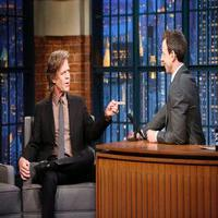 VIDEO: William H. Macy Talks 'Boogie Nights' & More on LATE NIGHT