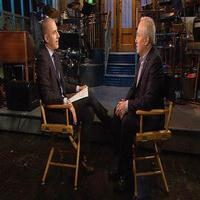 VIDEO: Lorne Michaels Talks 40 Years of SNL on 'Today'