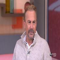 VIDEO: Kevin Costner Talks Role in True Story MCFARLAND USA