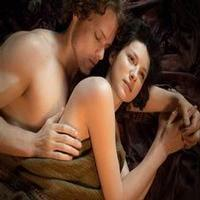 VIDEO: Starz Reveals Steamy New Trailer for OUTLANDER
