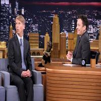 VIDEO: Jack McBrayer & Triumph the Insult Comic Dog Talk New Adult Swim Series