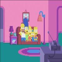 VIDEO: Watch THE SIMPSONS Fan-Made Contest-Winning Couch Gag