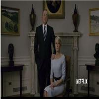 VIDEO: Kevin Spacey and Robin Wright Return in New HOUSE OF CARDS 'White House Portrait' Promo